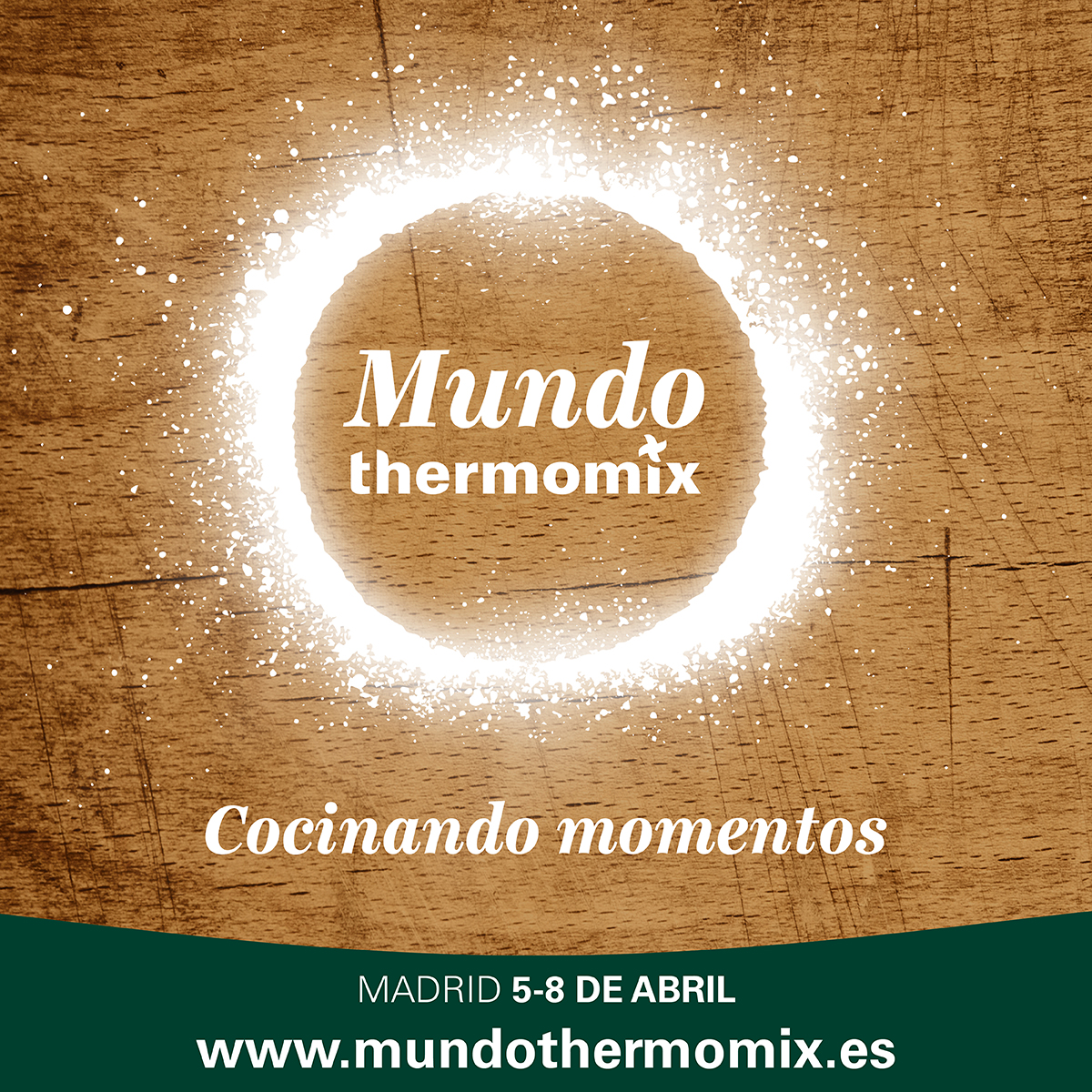 MUNDO THERMOMIX ® - CLASES Y TALLERES